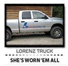 LORENZindustries Customer Buildup